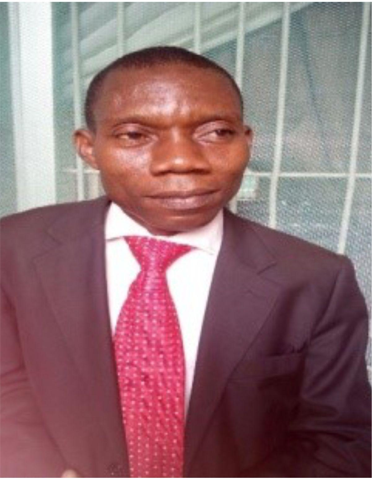 Johnson Olaiya